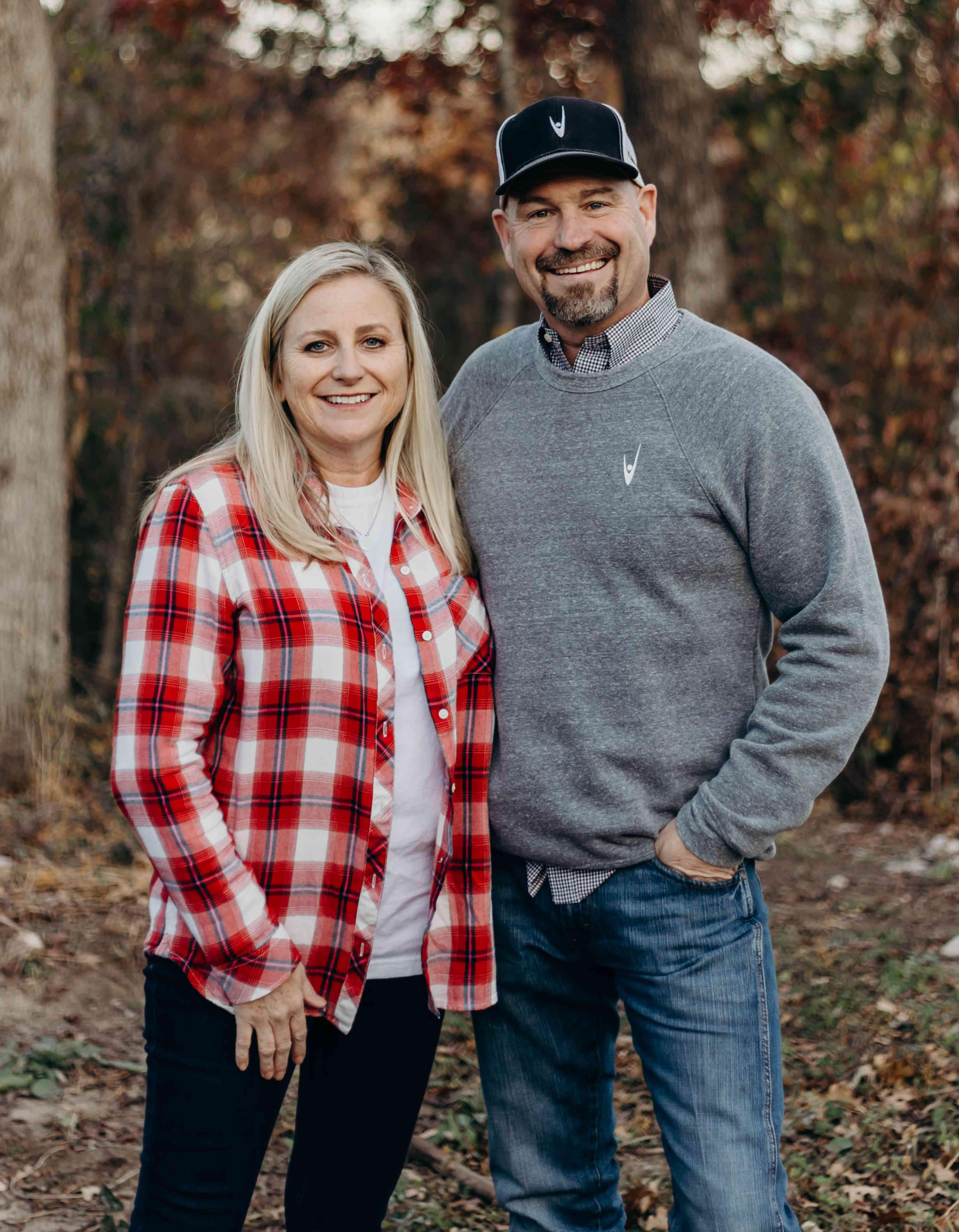 Marc & Leslie Owings