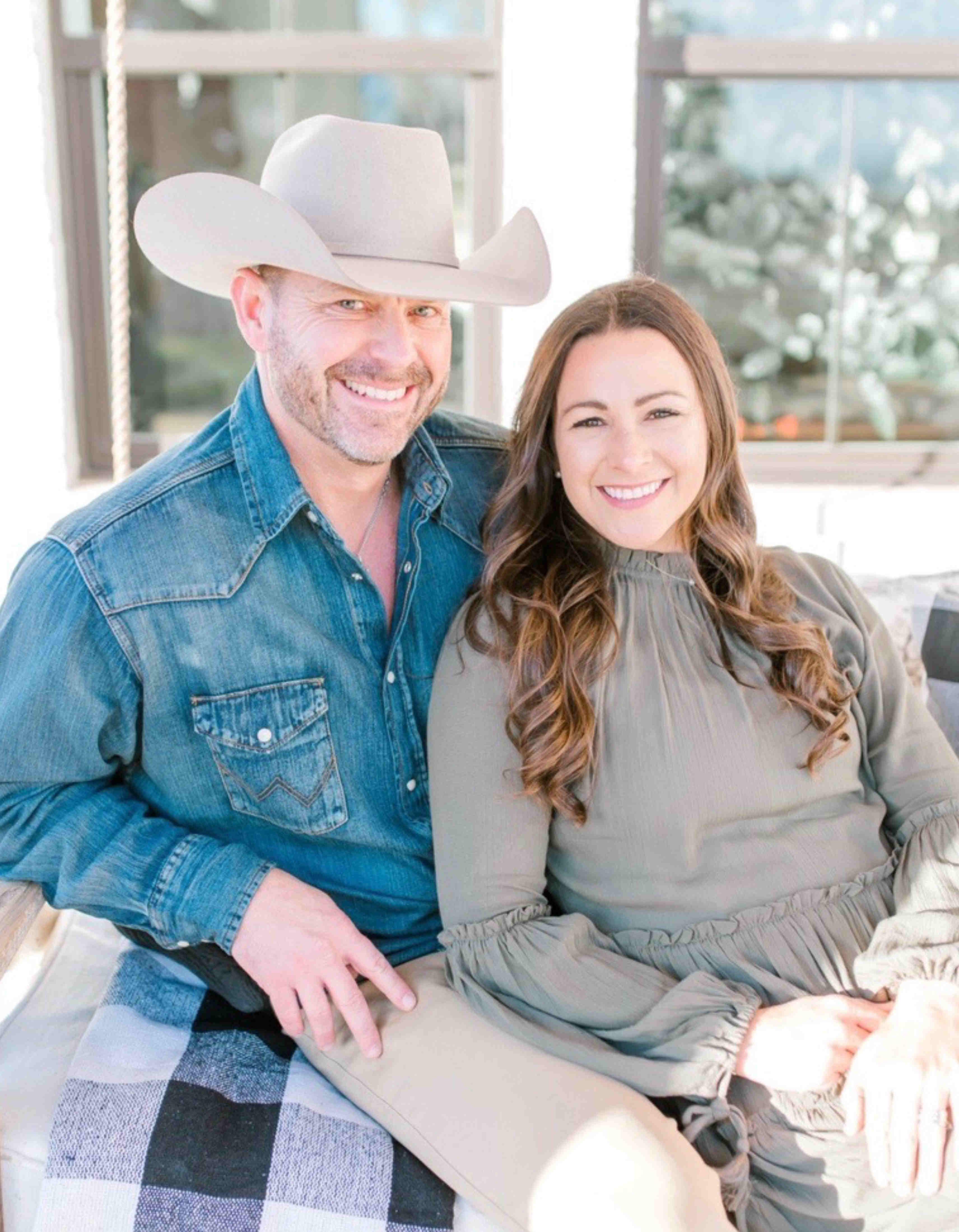 Chad & Megan Lacefield